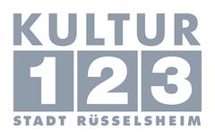Banner Kultur123Rüsselsheim