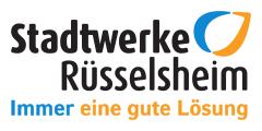 Banner Stadtwerke Rüsselseheim